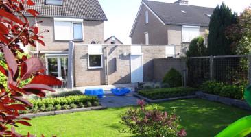 Familie Konings te Heerlen